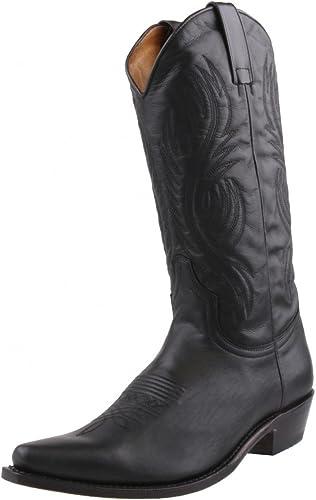 Sendra Cowboy NoirChaussures Bottes Sacs 2605 et W92eEHYID