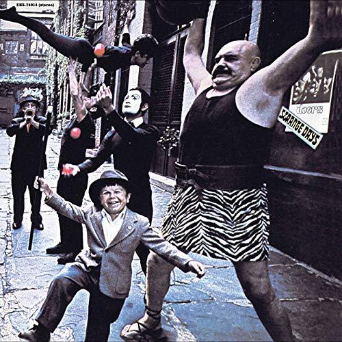 Strange Days (180 Gram Vinyl) ()