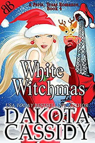 book cover of White Witchmas