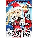 White Witchmas (A Paris, Texas Romance Book 4)