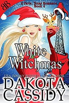 White Witchmas Paris Texas Romance ebook product image