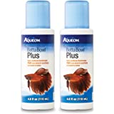 Aqueon Betta Bowl Plus Water Conditioner and Dechlorinator (2 Pack)