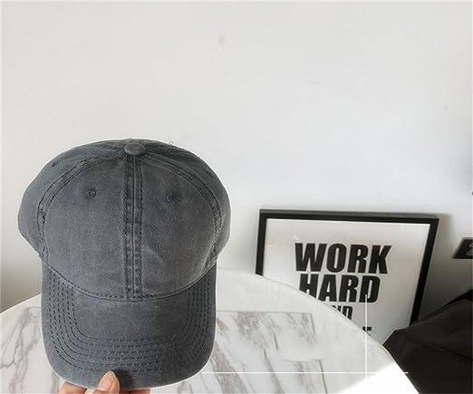 GXSCE Gorras, gorras de béisbol, sombreros para el sol, gorras UV ...