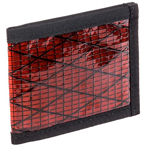 flowfold-mens-sailcloth-slim-front-pocket-billfold-wallet-red