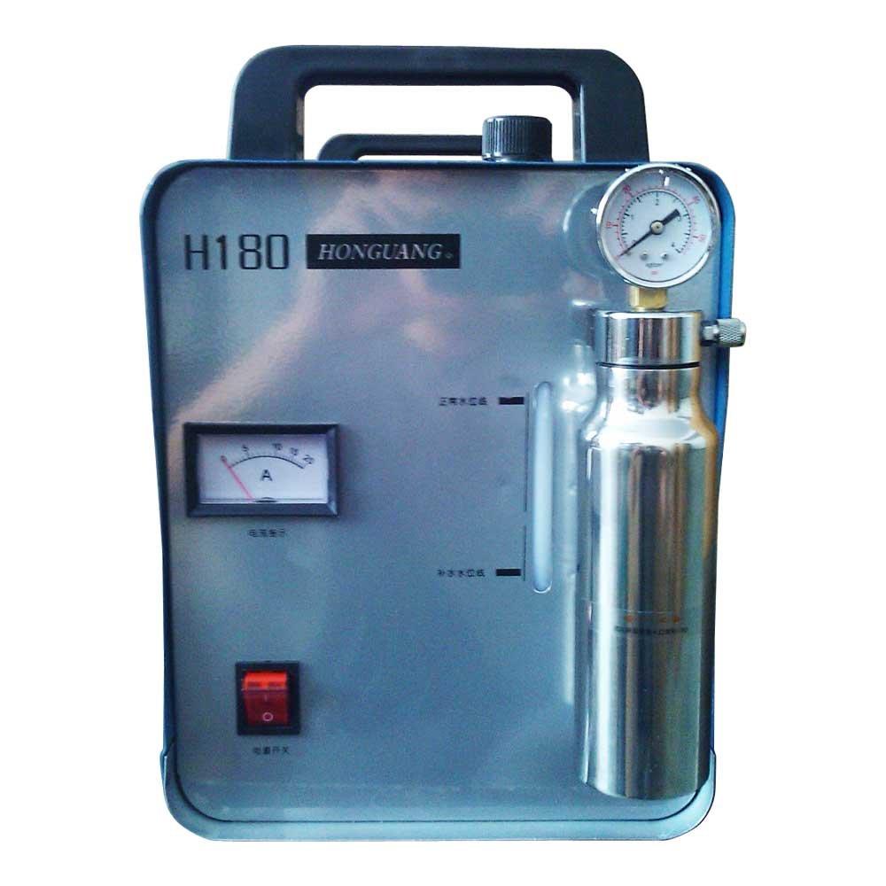 Generic 110 V hidrógeno retardante de oxígeno soldador portátil agua máquina limpiadora alta intensidad 95L pistola individual: Amazon.es: Bricolaje y ...