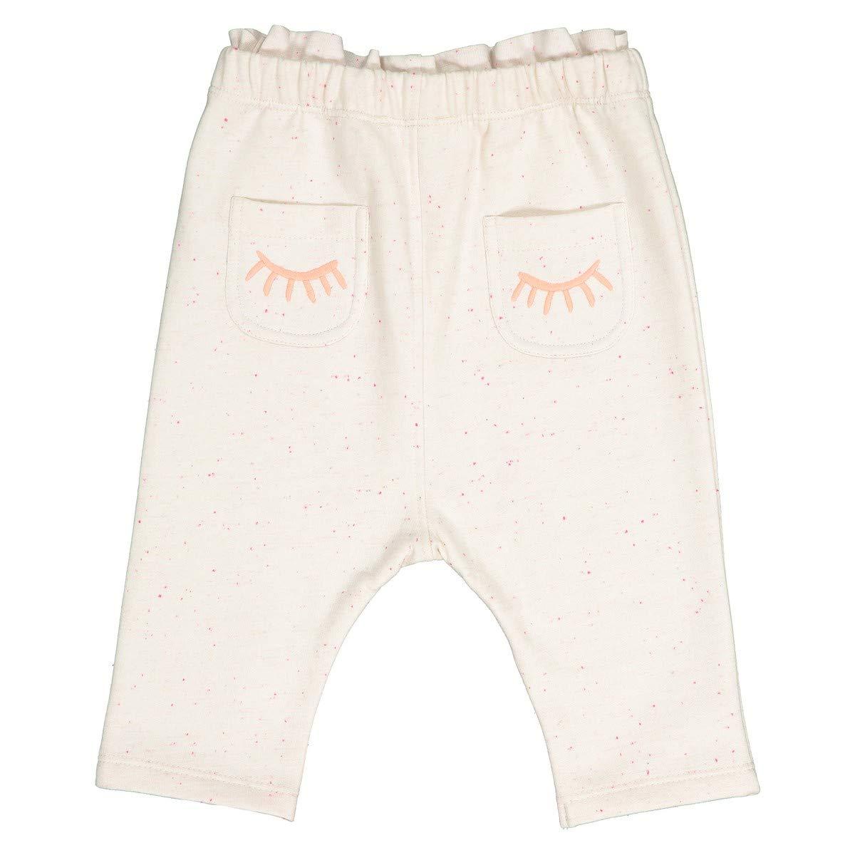 Birth-2 Years La Redoute Collections Big Girls Fleece Joggers