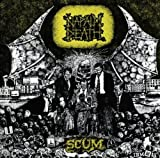 Scum by Napalm Death (2008-01-13)