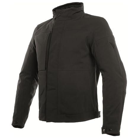 Dainese Chaqueta Hombre Urban D-Dry Jacket Negro Talla 60 ...