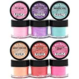 Best Acrylic Powders - Mia Secret -Sweet Nail Acrylic Powder collection set Review