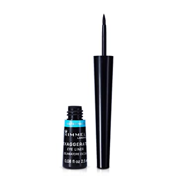 8e24722b459 Rimmel London Exaggerate Waterproof Liquid Eyeliner