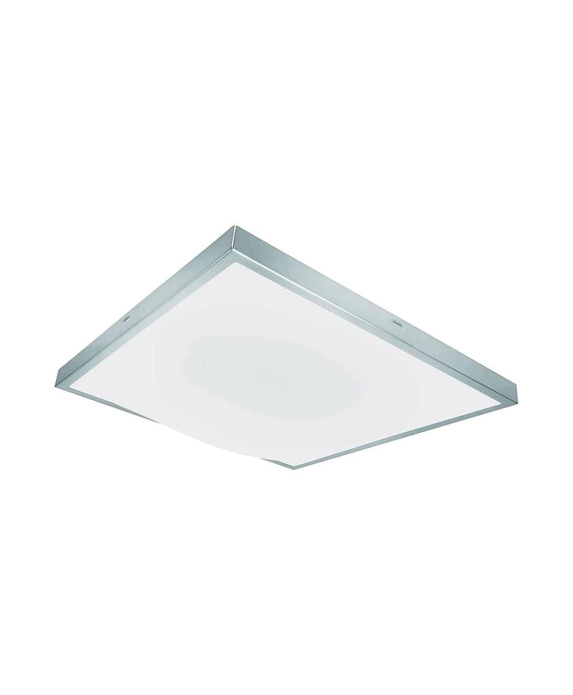 Osram LED Wand- und Deckenleuchte, Leuchte für Innenanwendungen ...