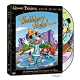 The Huckleberry Hound Show - Vol. 1 by Turner Home Ent by Various