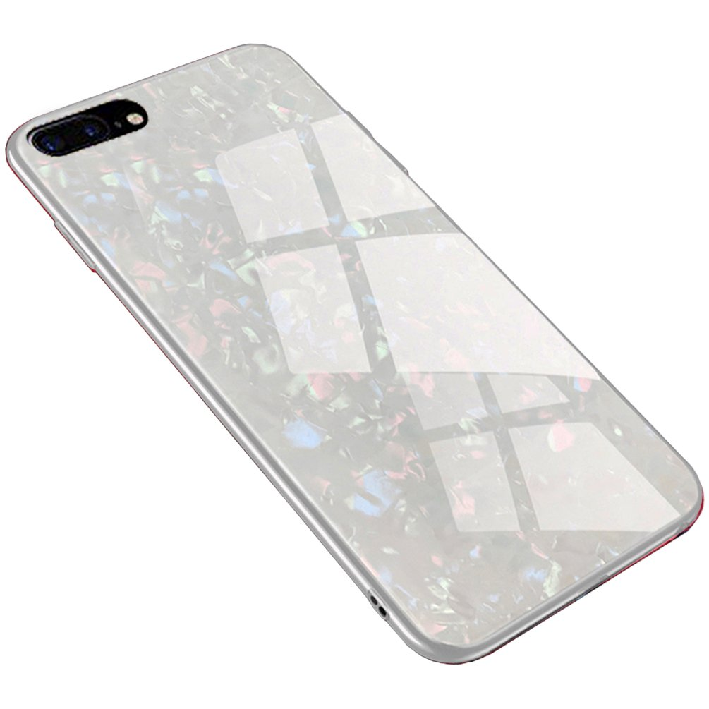 Amazon.com: Anyos iPhone 7 Plus 8 Plus Funda, Cristal ...