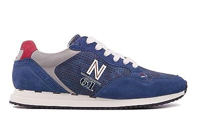 ... Navigare Sneakers Blu Rosso (41) Amazon.it Scarpe e borse  d27574a83719040 ... ee5c5f99214
