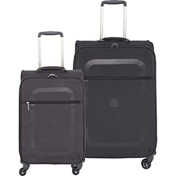 Amazon.com | Delsey Luggage Dauphine Carry on and 23