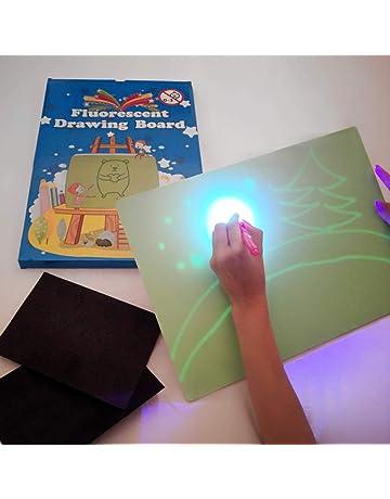 Pizarras mágicas para niños | Amazon.es