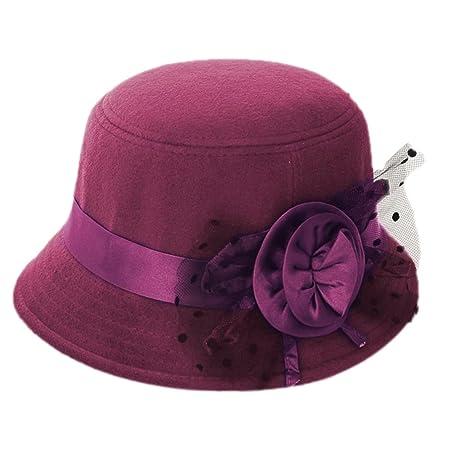 Gespout Sombreros Gorras para Tela Mujer Vaquero Protección Solar ...