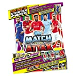 Match Attax 2014/15 Trading Card Star...