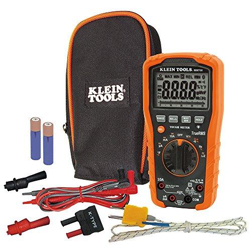 Klein Tools Mm700 Multimeter