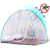AmazingHind Double Bed Foldable Mosquito Net Without Base Cloth