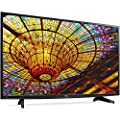 "LG 60"" Class - 4K Ultra HD, Smart, LED TV - 2160p, 120Hz (60UH6090)"