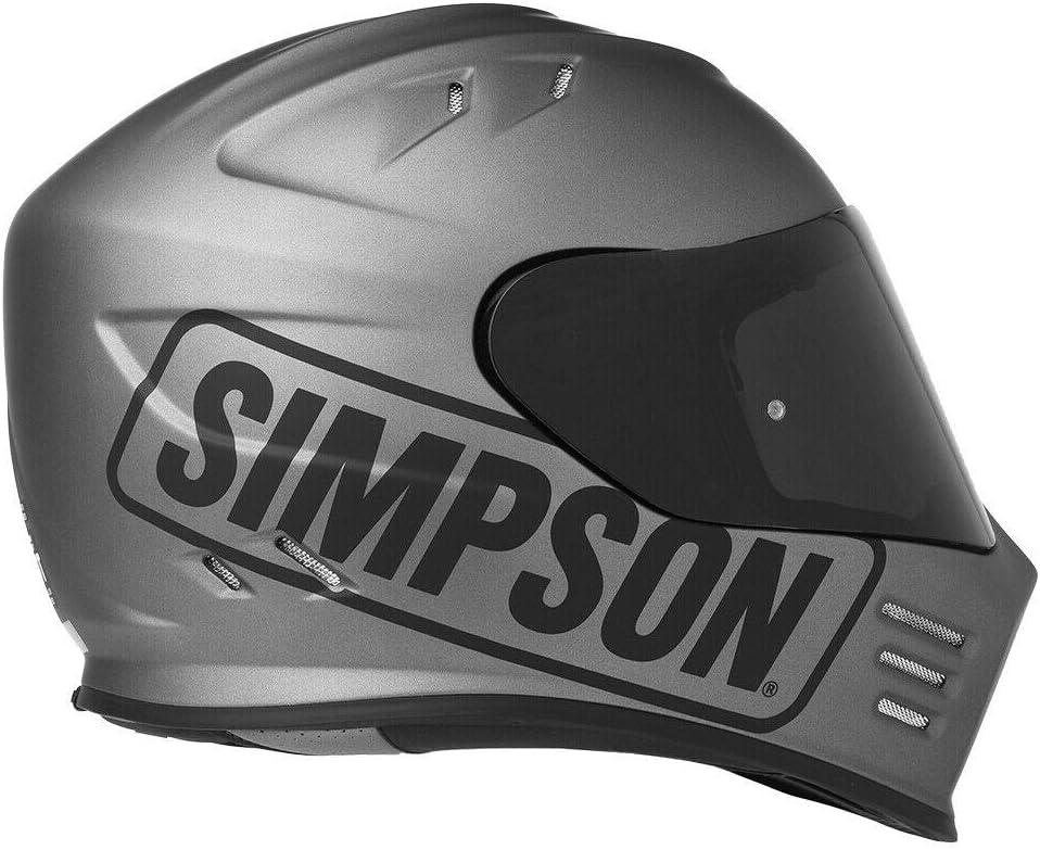 Simpson Racing GBDLLOGO Simpson GBDLLOGO