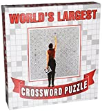 Vintage Sports Cards World's Largest Crossword Puzzle