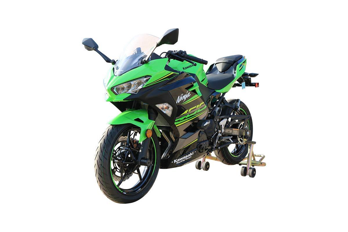 Amazon.com: T-Rex Racing 2018-2019 Kawasaki Ninja 400 Front ...