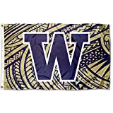 College Flags and Banners Co. Washington Huskies Samoan Pattern Flag Review