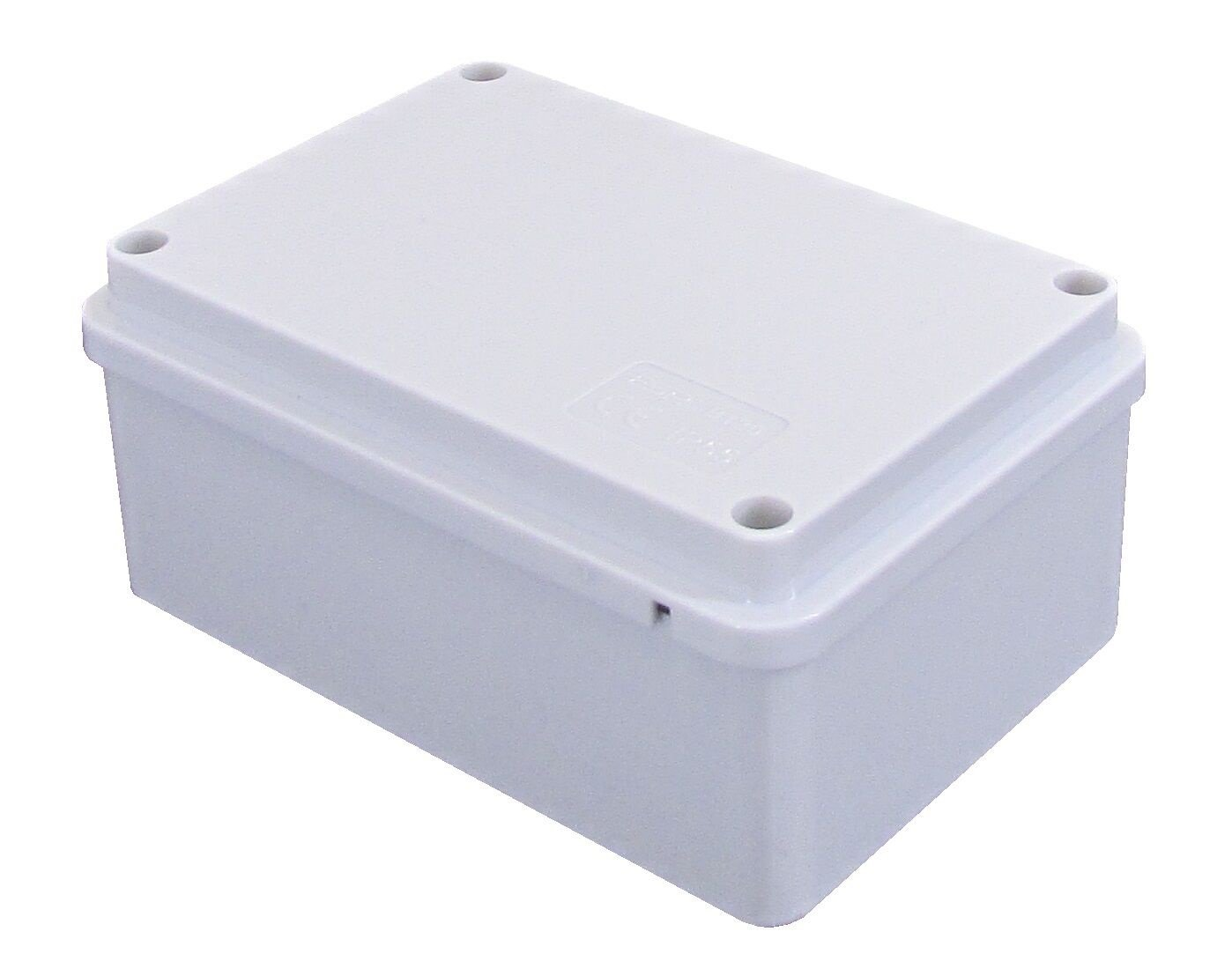 PB150 150X100X50MM IP56 PVC Weatherproof Plastic Outdoor Junction Box Thompson Electrical