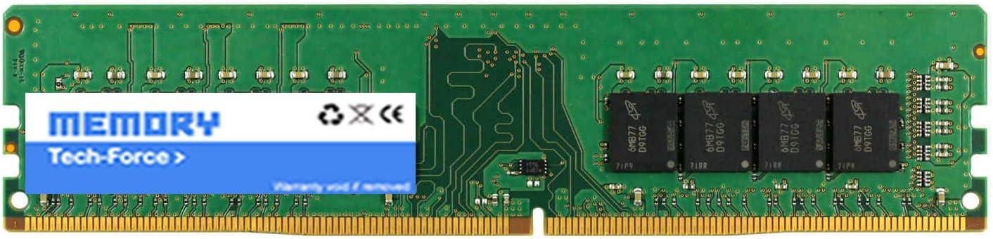 Memory Tech-Force 370-ACPP 16GB PC4-17000 DDR4-2133MHz 2Rx4 1.2V Non-ECC SODIMM Equivalent to OEM PN # 370-ACPP