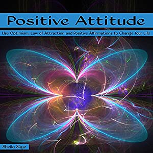 Positive Attitude Audiobook