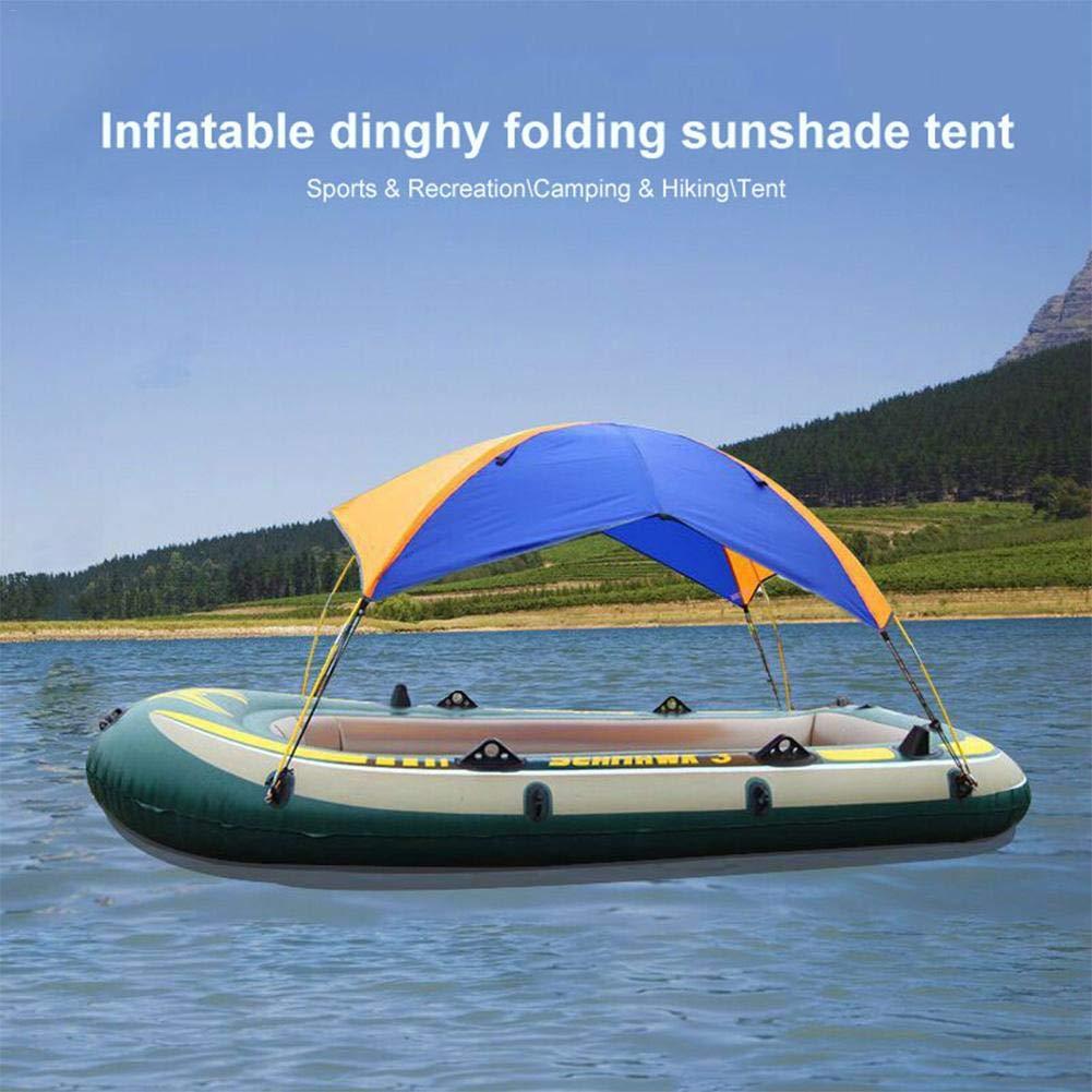 Gorge-buy Toldo de kayak inflable para 4 personas - Tienda ...