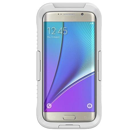 Amazon.com: Samsung Galaxy S7 Edge impermeable Phone Cases ...