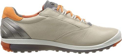 Amazon Com Ecco Women S Biom Hybrid 2 Golf Shoe Golf