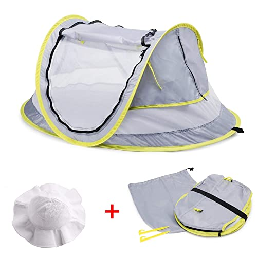 MASCARRY Baby Beach Tent