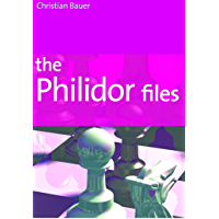 The Philidor Files: Detailed coverage of a dynamic opening (English Edition)