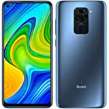 "Xiaomi Redmi Note 9 3GB RAM + 64GB, 48MP Quad Camera Hotshot, 5020mah Battery, 6.53 ""FHD +, LTE Factory Unlocked…"