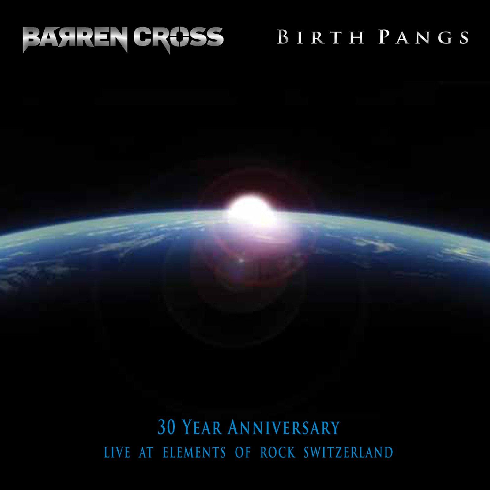 Birth Pangs by Girder Records