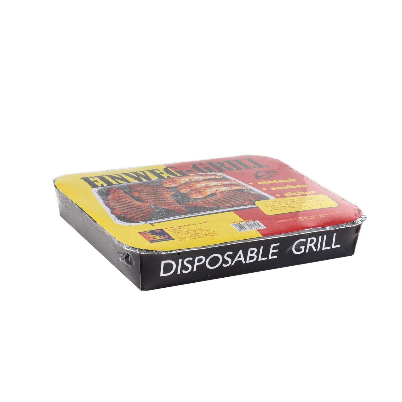 les randonn/ées Pour le camping les barbecues Barbecue /à usage unique les pique-niques