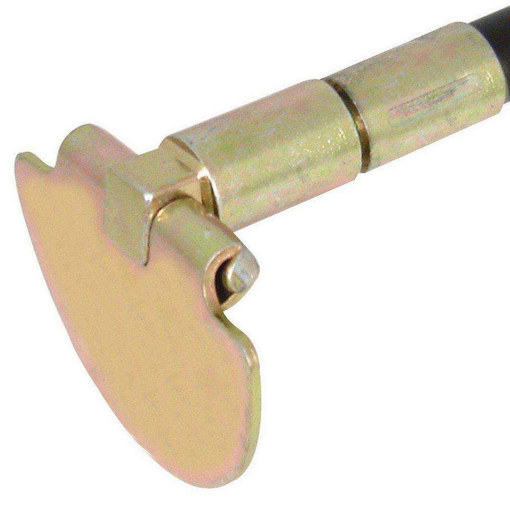 Silverline 447122 - Rasqueta articulada Rasqueta articulada 100 mm product image