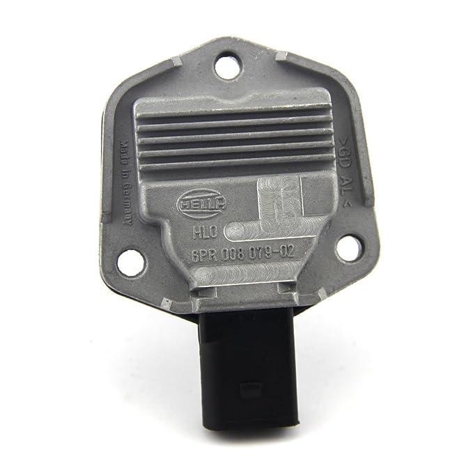 Sump - Sensor de nivel de aceite para Bora Jetta Golf MK4 Passat Beetle 1.8T 2.0T 2.8T 1J0 907 660 B: Amazon.es: Coche y moto
