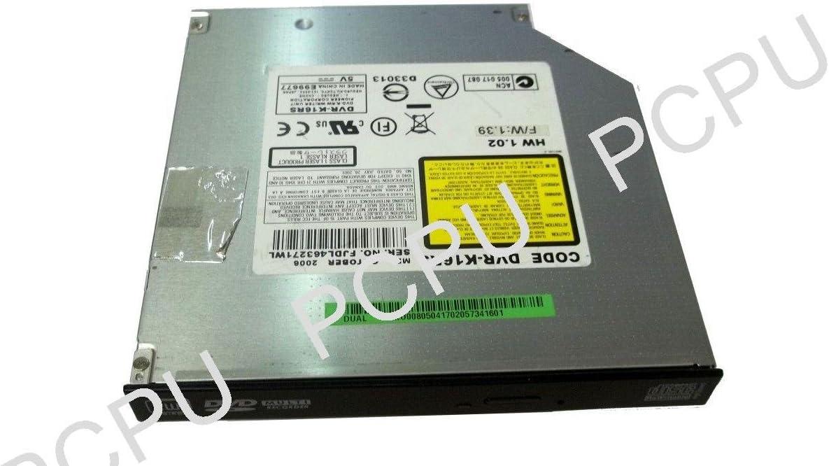 DVR-K16RS Acer Pioneer DVR-K16RS DVD±RW Writer - Bare