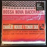 #2: Bossa Nova Bacchanal (Club Edition)