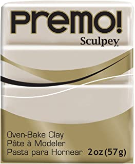 product image for Premo Sculpey Polymer Clay 2 Ounces-Rhino Gray