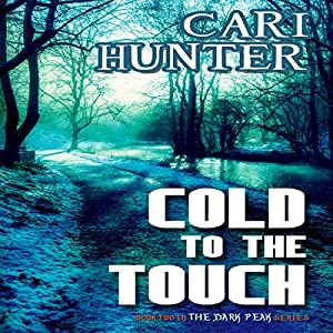 Cold to the Touch Audiobook