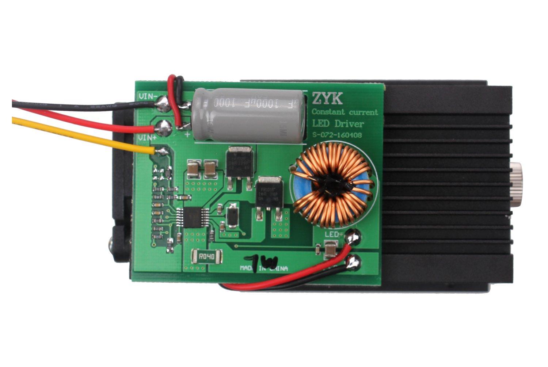 Sunwin High Power 3w 3000mw Blue Violet Light Laser Home Images Circuits Facebook Twitter Google Module 450nm For Diy Engraver Print Improvement