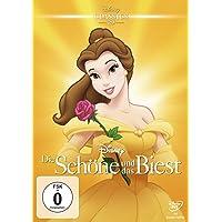 Die Schöne und das Biest (Disney Classics)