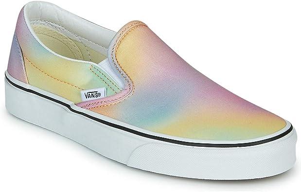 Amazon.com | Vans Classic Slip-On (Aura