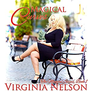 Magical Curves Audiobook